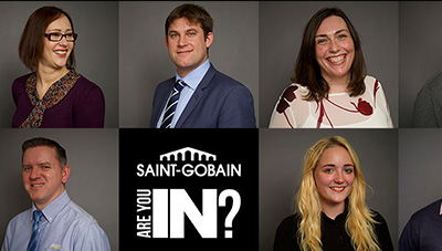 Saint-Gobain Careers