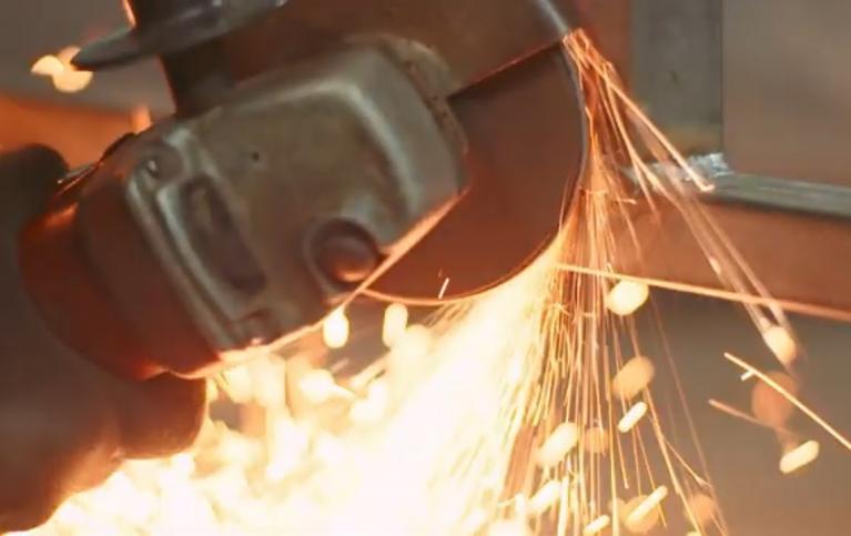 Znak SEAM na narzędziach ściernych