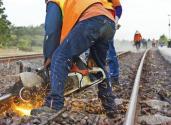 Trennen und Austauschen von Gleisabschnitten