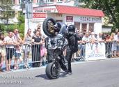 Zlot motocykli