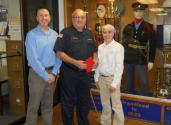 Montgomeryville aids emergency medical group
