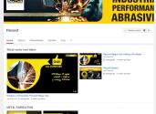 Flexovit Youtube
