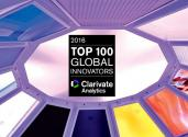 Saint-Gobain Top 100 Global Innovator 2015
