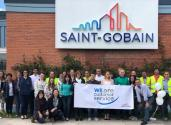 Saint-Gobain Abrasives – we are customer service