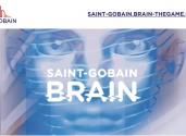 Brain grafika
