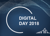 Saint-Gobain Abrasives Digital Day 2018