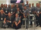 Abrasives, Solar Gard collaborate in automotive show
