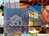 350 years of Saint-Gobain