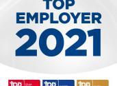 Saint-Gobain_Top Employer 2021