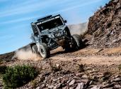 Rallye du Maroc Varela