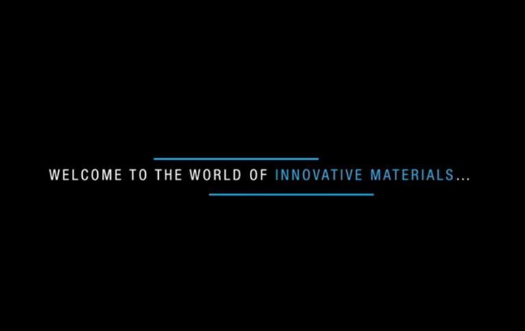 Materiały Innowacyjne Saint-Gobain video