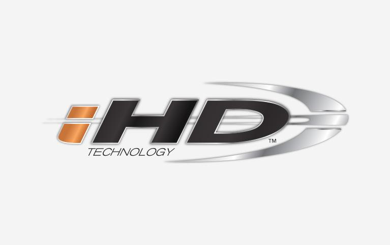 HD™ logo