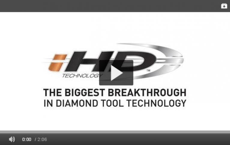 iHD Technology Video