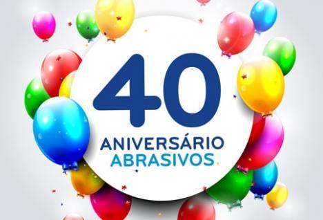 Saint- Gobain Abrasives Portugal 40-årsjubileum