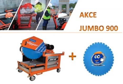 AKCE JUMBO 900