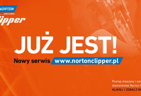 strona Norton Clipper