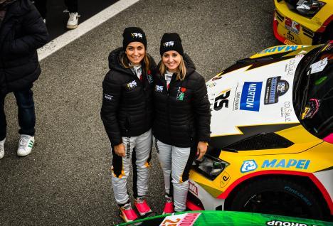 Norton al Monza Rally Show
