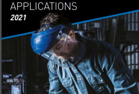 Norton Industrial 2021