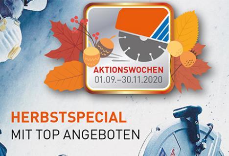 Herbstspecial von Norton Clipper