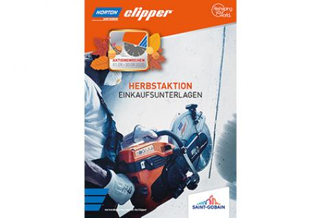 Norton Clipper Herbstaktion