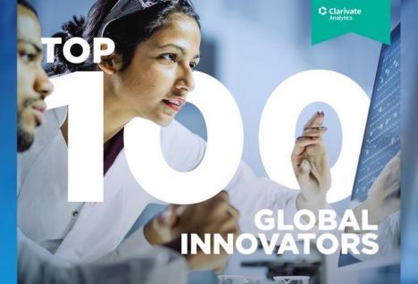 Saint-Gobain tra i TOP 100 Global Innovators per il nono anno consecutivo