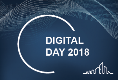 Saint-Gobain Abrasives Digital Day 2018