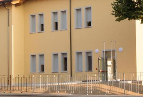 Scuola Masano Saint-Gobain Multi Comfort