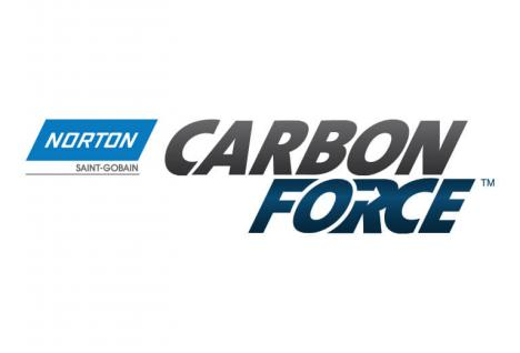 New Lightweight Norton CarbonForce Vitrified cBN Wheels