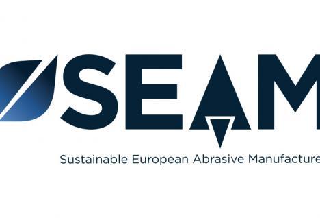 Seam Logo