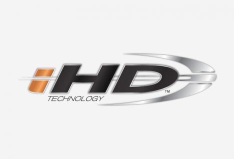 i-HD™ logo