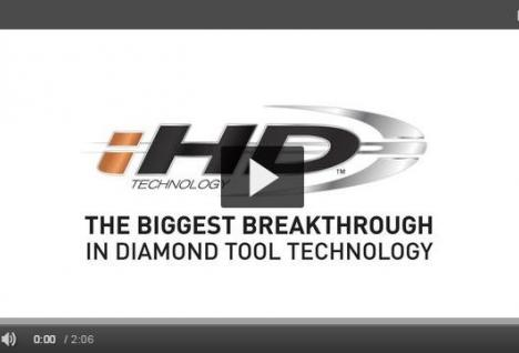 iHD Technology Video