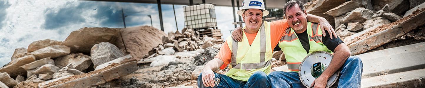 Bouw & Constructie Header