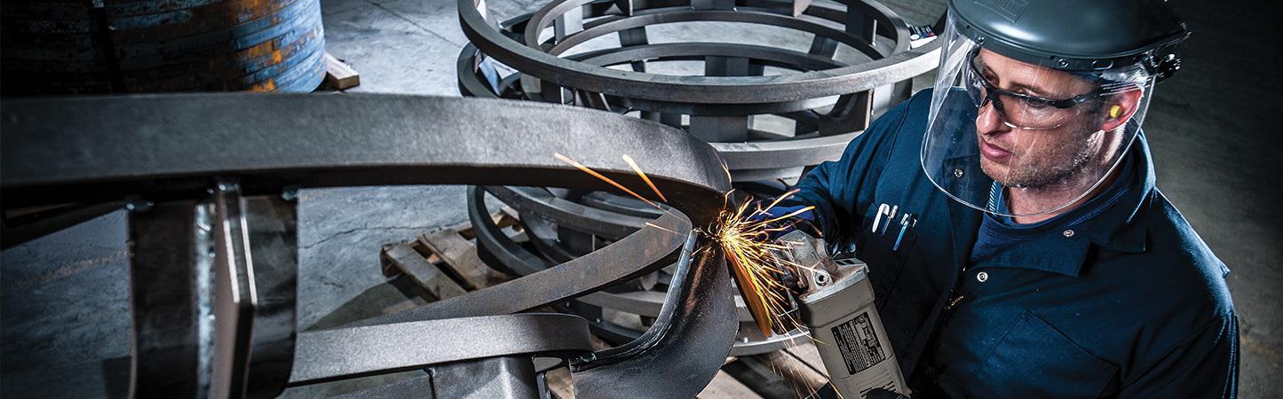 Metal Fabrication header
