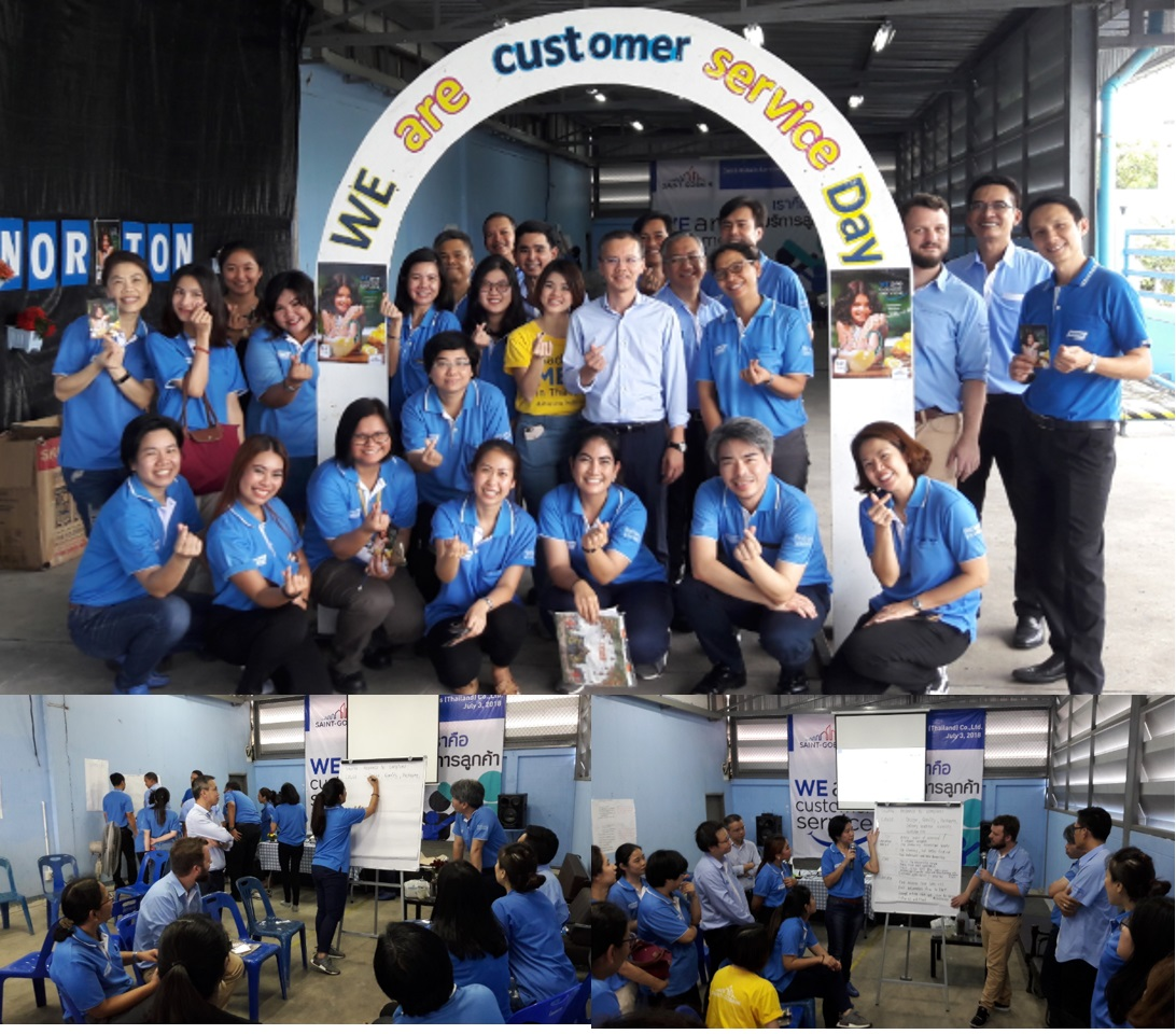 we are customer service day_2